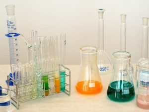 Chemie Nachhilfe in Niedereimer