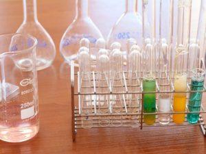 Chemie Nachhilfe in Gorbitz