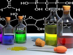 Chemie Nachhilfe in Blankenheim, Ahr
