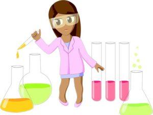 Chemie Nachhilfe in Zwenkau