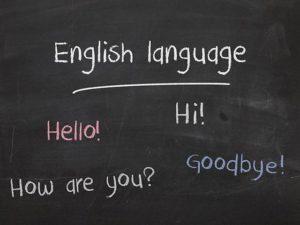 Englisch Nachhilfe in Großenlüder