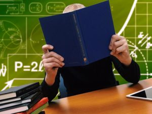 Mathe Nachhilfe in Zeuthen