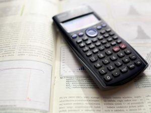 Mathe Nachhilfe in Langenenslingen