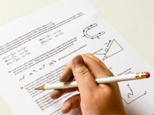 Mathe Nachhilfe in Schwelm