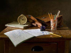 Hausaufgabenbetreuung und Nachhilfe in Löwenberger Land