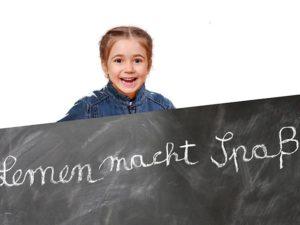 Deutsch Nachhilfe Grundschule in Oberviechtach