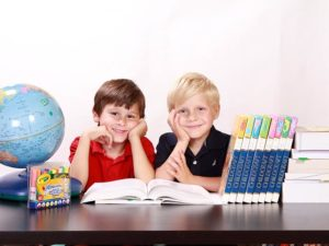 Deutsch Nachhilfe Grundschule in Oberlungwitz