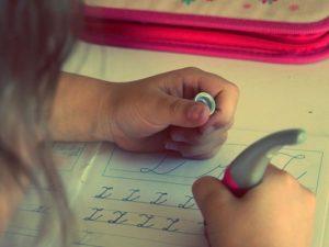 Deutsch Nachhilfe Grundschule in Cottbus