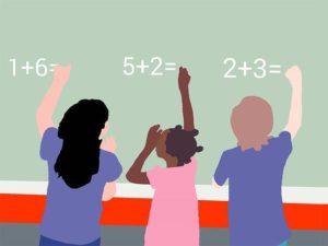 Mathe Nachhilfe Grundschule in Biebergemünd