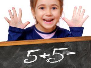 Mathe Nachhilfe Grundschule in Ludwigsstadt